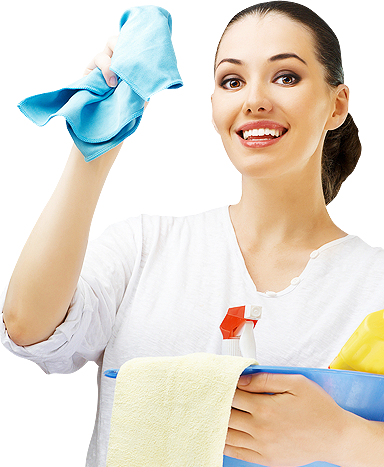Home cleaning maid services